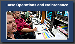 Base Operations and Maintenance